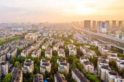 上海九部门重拳整治房地产乱象