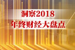 【洞察2018】年终财经大盘点