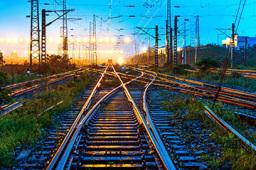 前4月铁路固投完成逾1600亿元