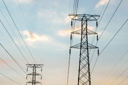"""我国大力建设""""泛在电力物联网"""""""