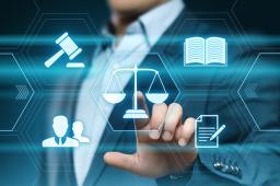 全国首个区域司法链成立 长三角法院引入蚂蚁区块链