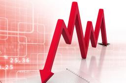 纽约股市三大股指23日下跌 美油跌幅5.71%
