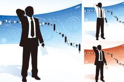 多项经济数据不及预期 美国投资者坐不住了