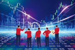 川财证券邓利军:下半年A股处于震荡趋势 呈现结构性行情