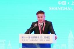 潘功胜:稳步推动我国资本项目开放 促进跨境贸易投资自由化便利化