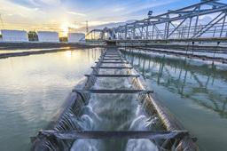 河北将对36条河道实施生态补水17亿立方米以上