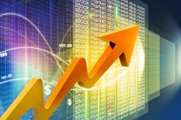 沪金主力合约午后拉升 日间盘收涨近1.8%
