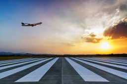 前5月全国民航完成旅客运输量2.68亿人次