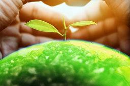 防治土地荒漠化 推动绿色发展——专访国家林业和草原局副局长刘东生
