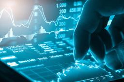 醫藥及大金融領漲 資金偏愛確定性板塊
