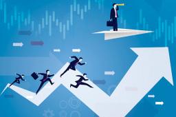 大股东一个动作让股价涨停,接下来还会有一些大股东跟上