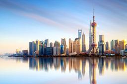 陆家嘴金融城将从三方面着力 打造全球最优金融科技生态圈