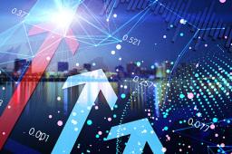金融、消费携手发力 沪指放量大涨2.38%