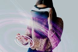 2019世界VR产业大会10月将在南昌举行