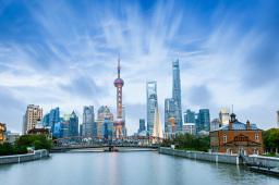 上海出台新一轮支持浦东开发顶层文件 将赋予浦东更大改革发展自主权
