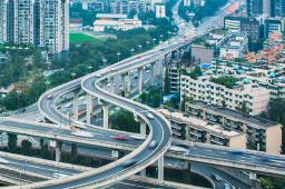 交通运输部:今年前五个月交通运输经济平稳运行