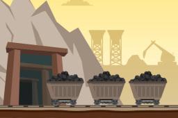 河北张家口今年将化解煤炭过剩产能605万吨