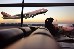 河南首条直达欧洲定期客运航线开航
