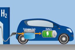 隆盛科技:氢燃料电池核心零部件正在产品设计、匹配阶段