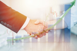 视觉中国与中航集团签订《战略合作协议》