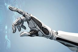 工业机器人第一梯队企业埃夫特来了