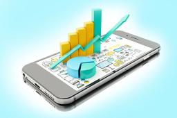 1-5月我国软件业务收入2.63万亿元 同比增长14.7%