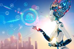 上海黄浦区与光启达成战略合作 全面打造人工智能覆盖示范区