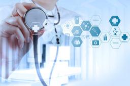 我国医疗健康产业将迎来黄金发展期