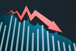 公司主席被刑拘 港股承兴国际控股一度暴跌近90%