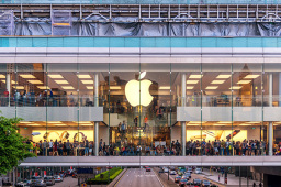摩根大通预计苹果2020年将推5G手机