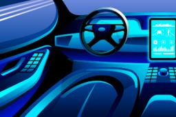 智能驾驶车辆10月份将在河北沧州上路