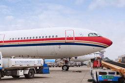 苏陕首条商业全货机航线开通 淮安航空货运枢纽建设迈新步伐