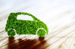 327款车型拟从《免征车辆购置税的新能源汽车车型目录》撤销