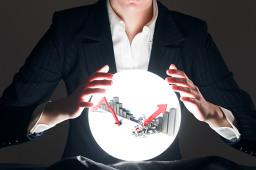 创业板指翻红 沪指、深成指跌幅持续收窄