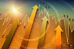 国内期市日间盘收盘多数品种上涨 铁矿石涨逾2%