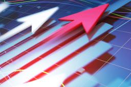 纽约股市三大股指15日上涨 能源板块和金融板块领跌