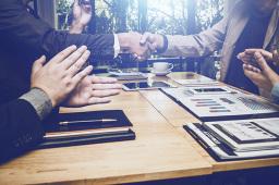 辽宁省与华润集团签署战略合作协议