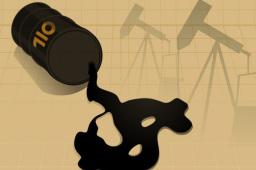 镍延续升势收盘涨逾3% 原油燃油跌逾3%