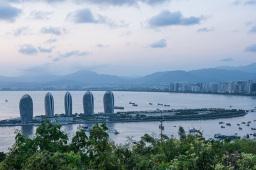 总投资372亿元 海南自贸区建设项目(第五批)集中开工和签约
