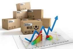 多家快递企业披露六月经营数据 韵达股份业务收入大增逾两倍