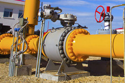 塔里木油田上半年油气产量创新高
