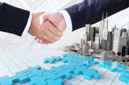 民生银行与前海联合交易中心签署战略合作协议