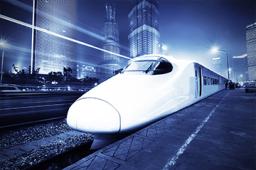 山东募集1000亿元基金促进高速铁路建设