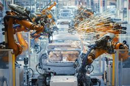 7月財新中國制造業PMI錄得49.9 高于6月0.5個百分點