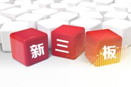 今年以来411家新三板公司累计发行股票融资超200亿元