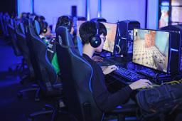 中国内地共有198家游戏企业上市 传媒板块游戏毛利居首