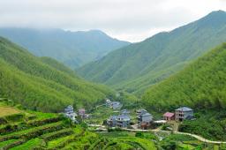 三年行動方案實施進程過半 環境整治讓鄉村更美麗宜居