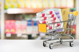 山西省首家药品批发企业获许经营