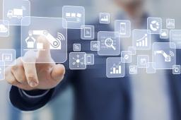 工信部總經濟師王新哲:加快發展工業互聯網 推動經濟高質量發展