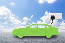 中国新能源车多方发力巩固优势